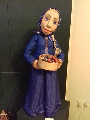 мероприятие Выставка «В кукольном царстве, в кукольном государстве» курган афиша расписание