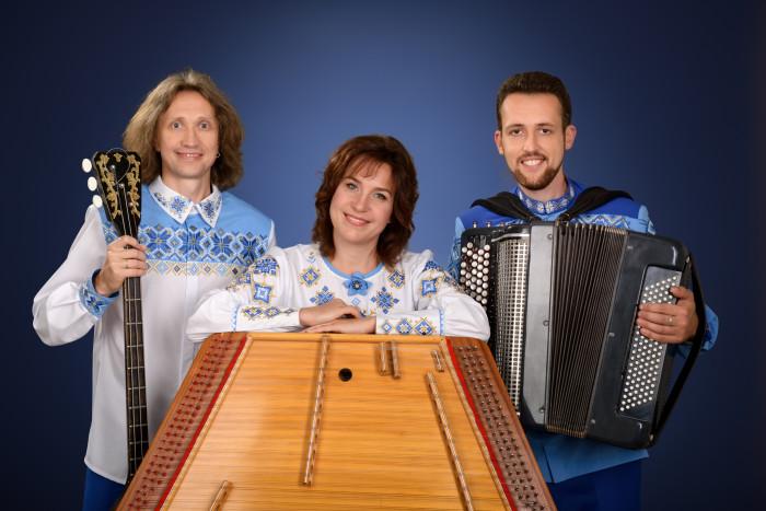 Концерт трио «Лирица» курган афиша расписание