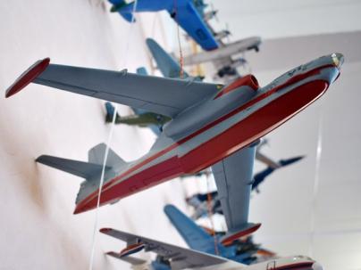 мероприятие Выставка авиамоделей курган афиша расписание