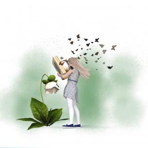 мероприятие Конкурс рисованных историй «Место действия – библиотека!» курган афиша расписание