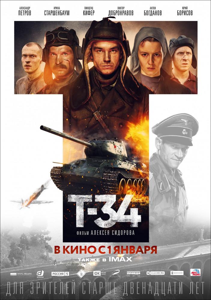 Т-34 Пушка курган расписание сеансов