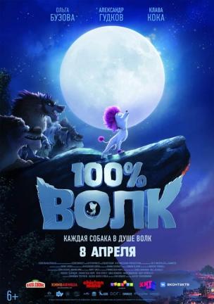100% волк расписание кино афиша курган