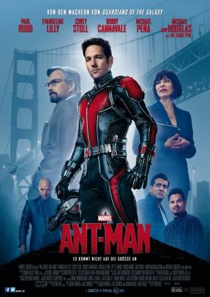 Человек-муравей расписание кино афиша курган