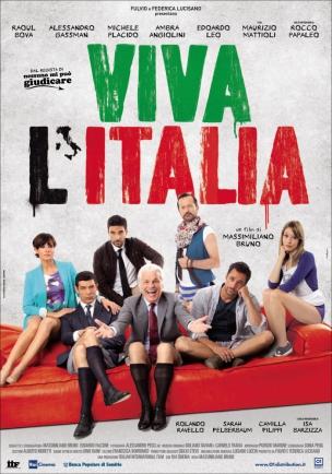 Да здравствует Италия! расписание кино афиша курган