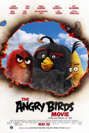 Angry Birds в кино 3D расписание кино афиша курган