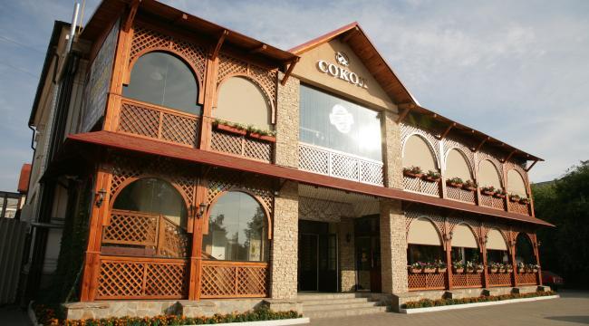 Сокол, ресторан - клуб афиша курган