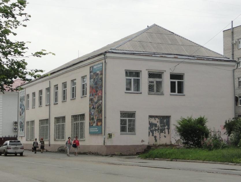 Детско-юношеский центр в Кургане афиша курган