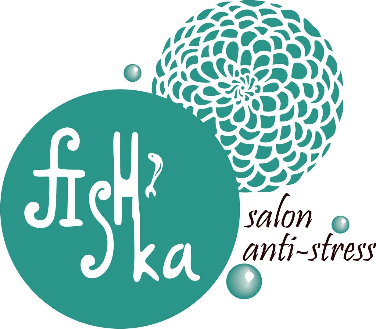 FISH'ка, студия антистрессовых процедур в Кургане афиша курган